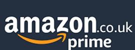 Amazon Prime UK
